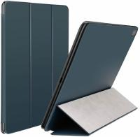 Чехол Baseus Simplism Y-Type Leather (LTAPIPD-ASM03) для iPad Pro 11 (Blue) - магазин гаджетов iTovari