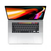 "Apple MacBook Pro 16"" with Retina display and Touch bar Late 2019 MVVL2 (Intel Core i7 2,6 Ghz, 16 Gb, 512 Gb, AMD RPro 5300M) Silver RU/A - магазин гаджетов iTovari"