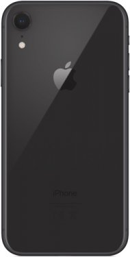Смартфон Apple iPhone XR 128 ГБ Black - магазин гаджетов iTovari